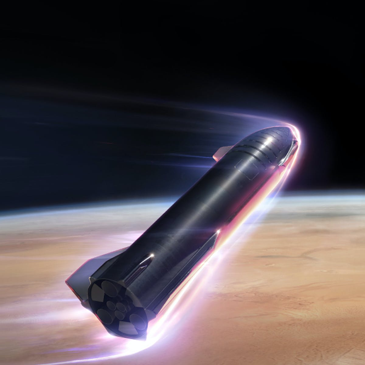 Elon Musk outlines an ultra-low price tag for SpaceX Starship launches