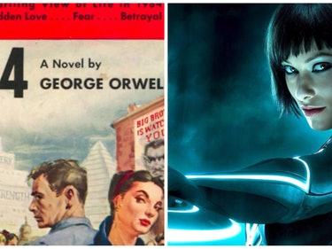 Olivia Wilde Stars in Orwell's '1984' on Broadway Next Month
