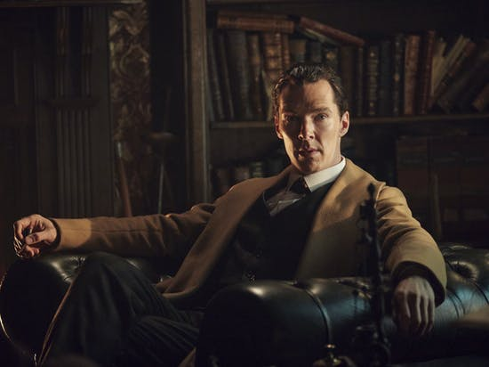 The 5 Scariest 'Sherlock Holmes' Stories for Halloween