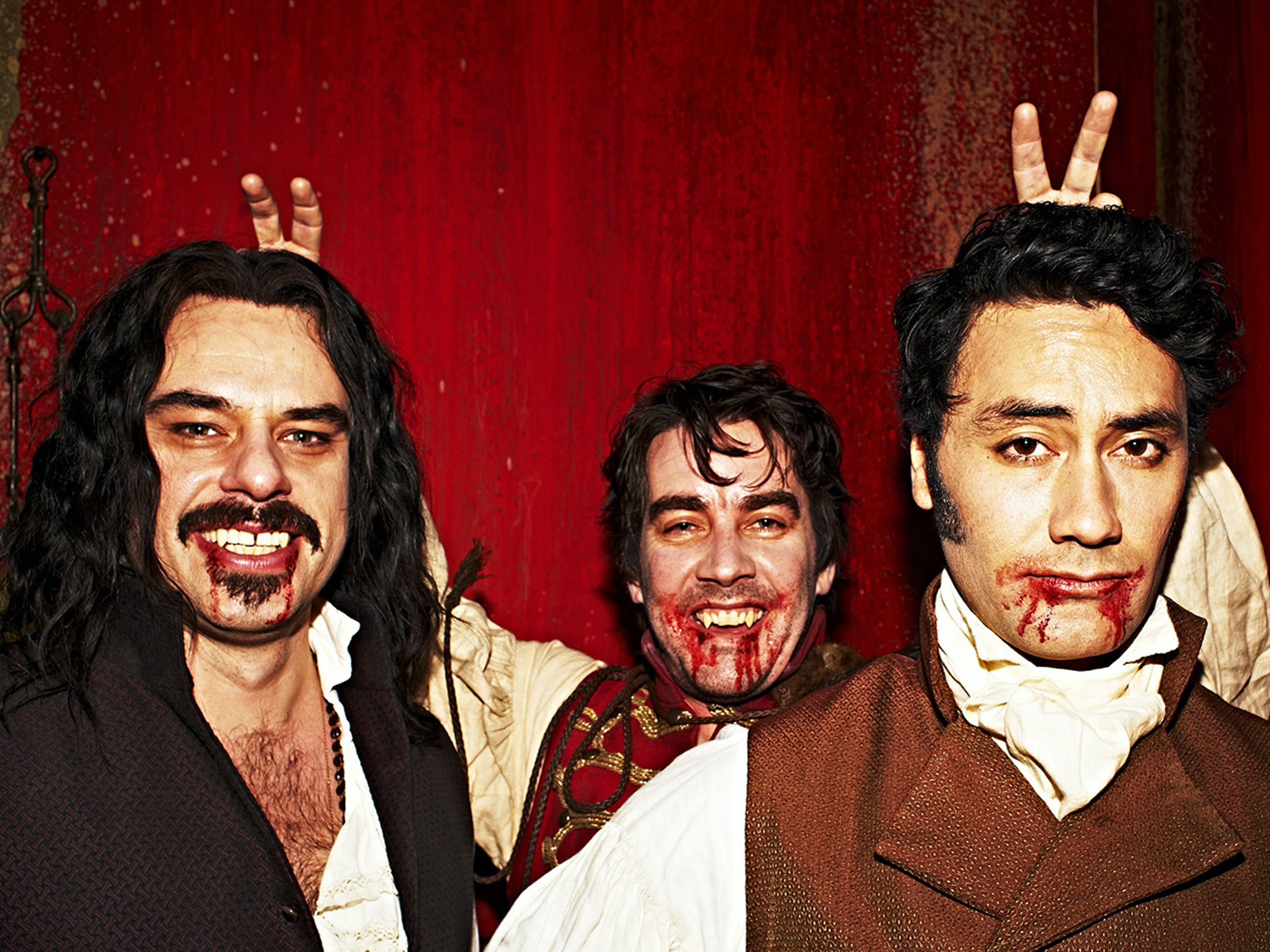 Just when you thought you were sick of vampires, 'What We Do in the Shadows' came along to fix the genre.