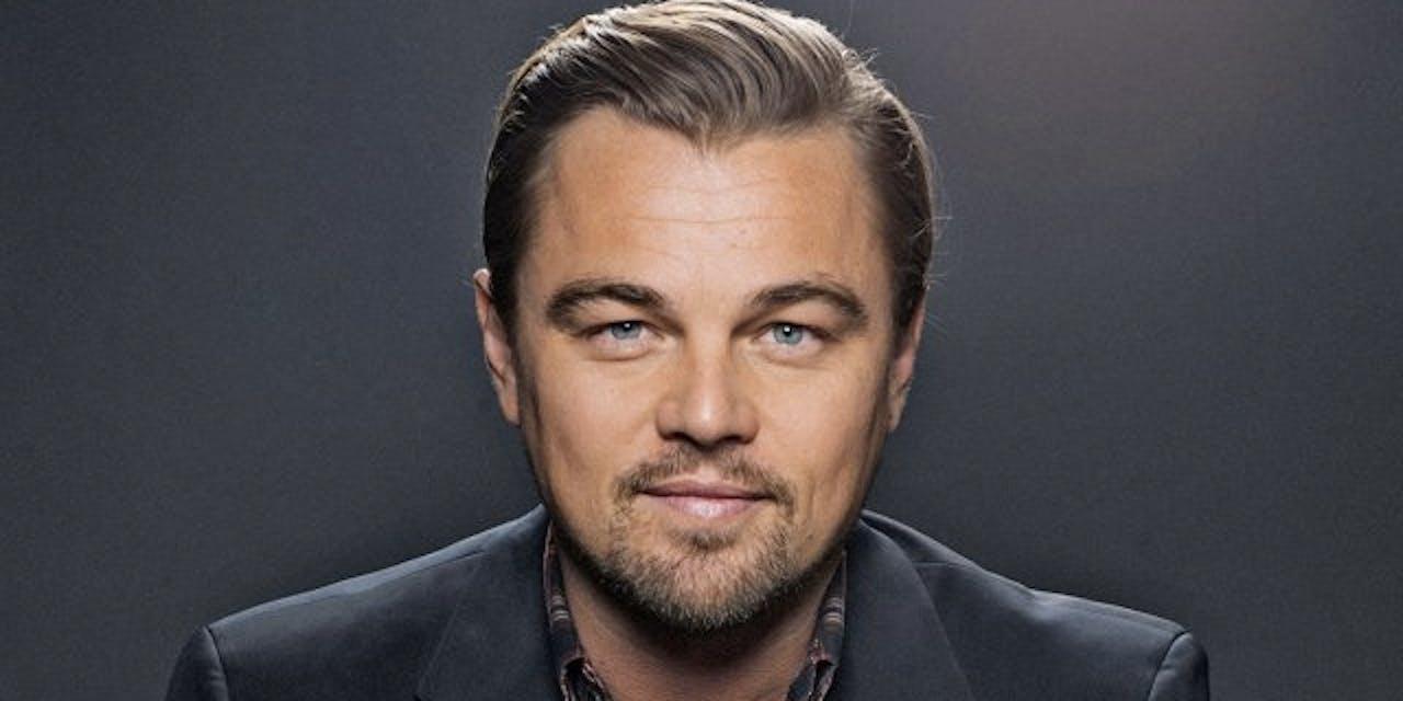 Spawn Leonardo DiCaprio Sam and Twitch