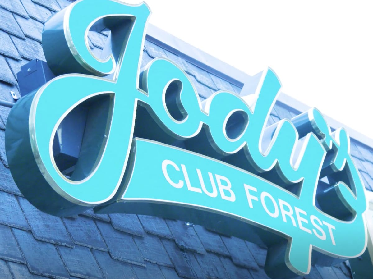 Jody's Club Forest