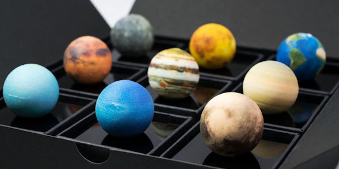solar system mini