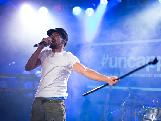 Everything We Know About 'Chance 3'
