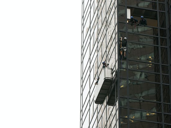 Who Is Steve, the Trump Tower Climber From Virginia?
