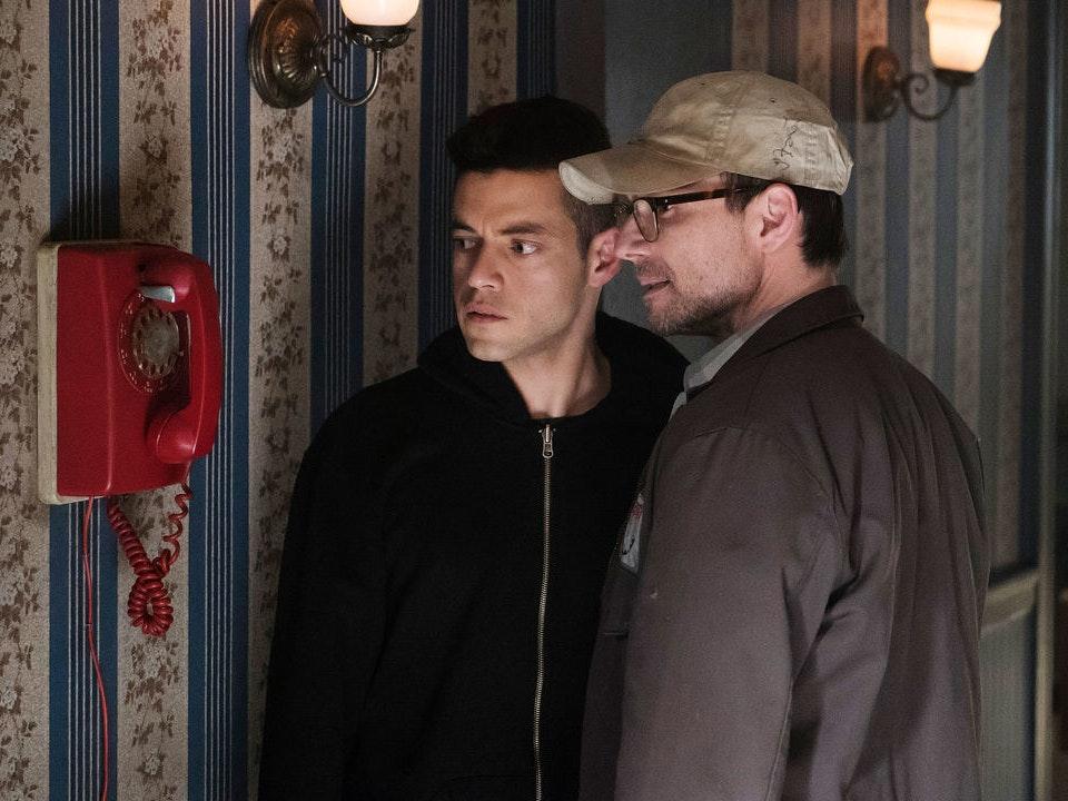 'Mr. Robot' Gets a Third Season of Bizarre Digital Madness