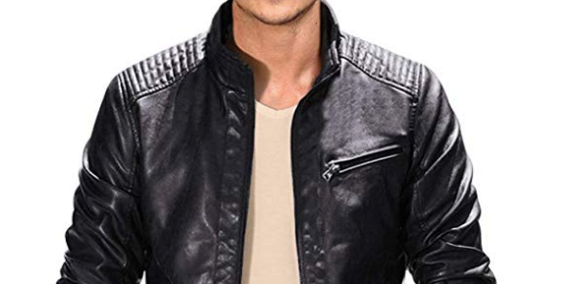 fine craftsmanship quality design presenting Leather Jackets That Are the Epitome of Cool | Inverse