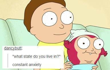 The 36 Best '-Rick and Morty'- Memes | Inverse