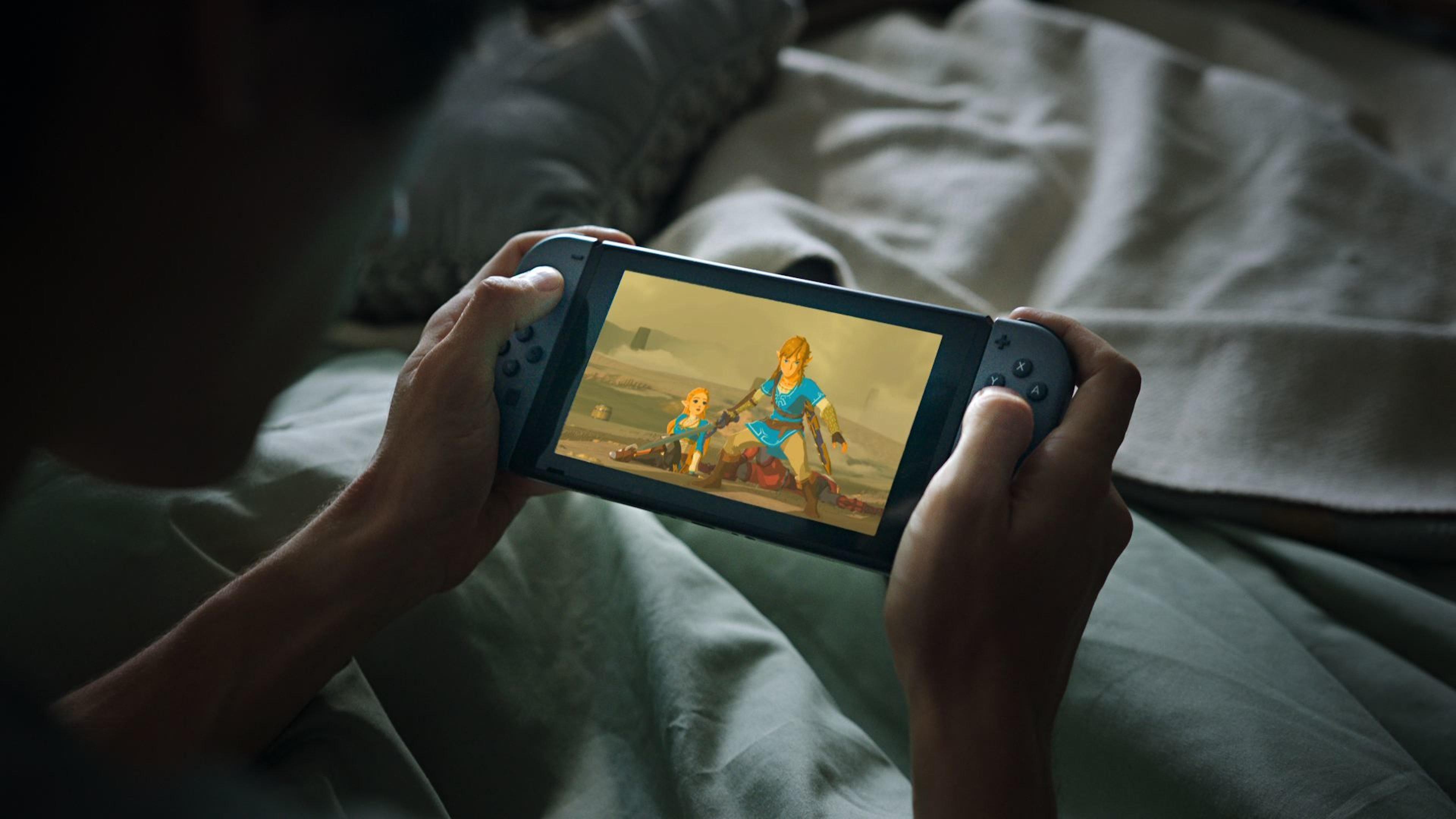 Promotion nintendo fortnite, avis nintendo switch jeux note