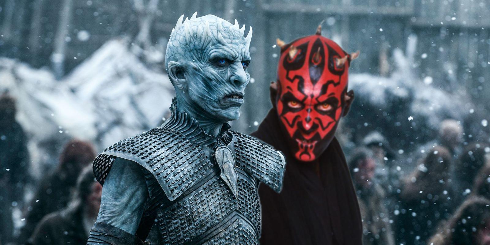 Game Of Thrones Creators Making Star Wars Movies Is Troubling