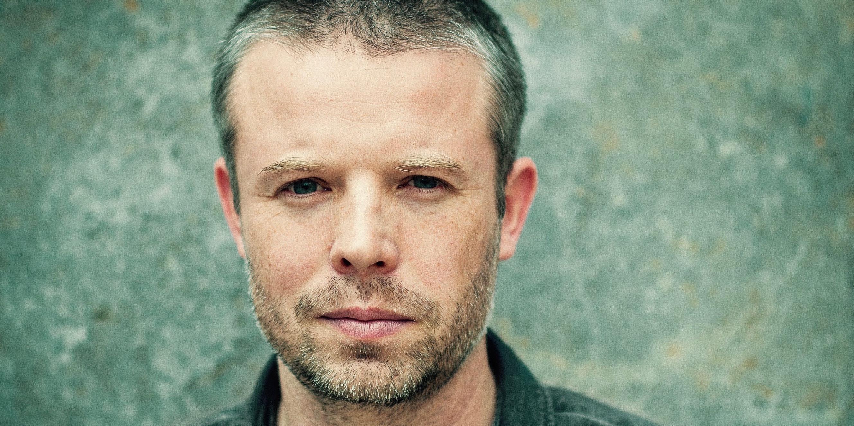 Mathijs de Jonge, Game Director of Guerrilla Games.