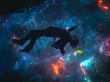 'Doctor Strange' Multiverse Trip Was Originally 3x as Long