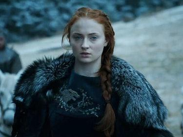 Where Was Sansa in That 'Game of Thrones' Season 7 Teaser?
