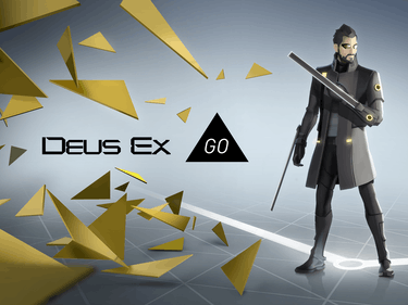 'Deus Ex Go' Is the Perfect Mind Fix