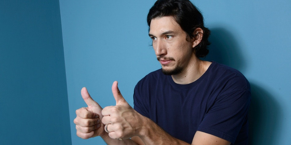 Adam Driver's 'Saturday Night Live' Appearance Proves That He Has Arrived