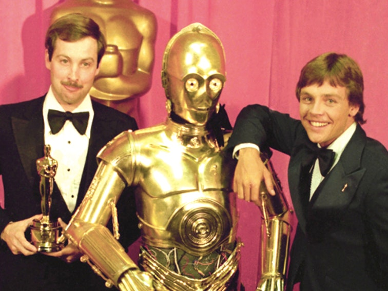 A Historical Look at Why Science Fiction Always Gets Screwed at the Oscars