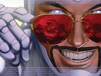 Superior Iron Man Marvel