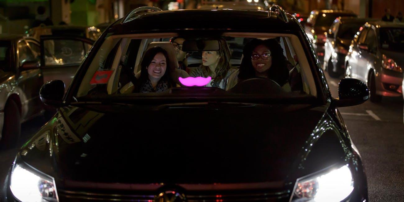Lyft Matches Uber's 15 Percent NYC Discount | Inverse