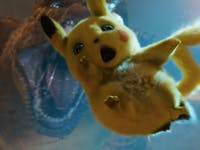 Detective Pikachu Trailer Super Smash Bros