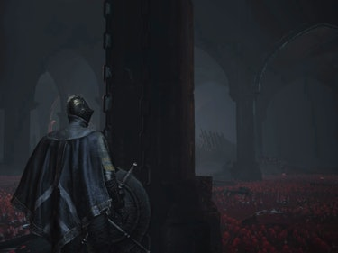 The Most Iconic Weapons in the 'Dark Souls' Series