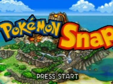 'Pokémon Snap' Finally Hits Virtual Console