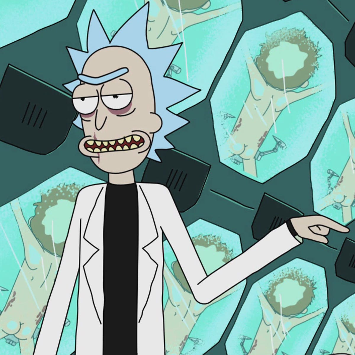 rick and morty season 4 episode 2 - photo #15
