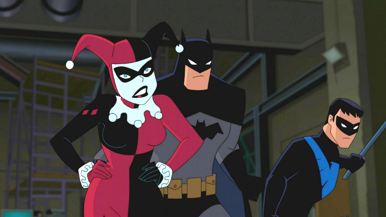 Batman Porr Film