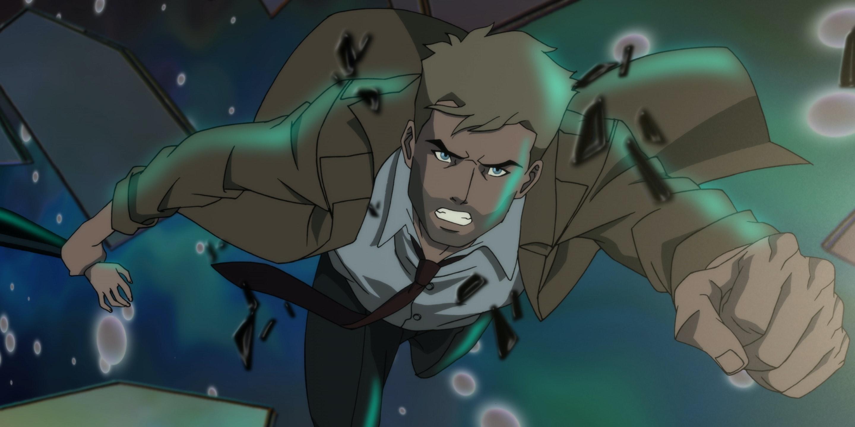 Matt Ryan Read 150 'Hellblazer' Comics to Become Constantine
