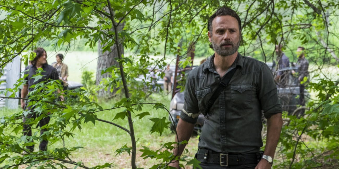 'The Walking Dead' Season 9 will feel Carl's absence as much as Rick, if not more.