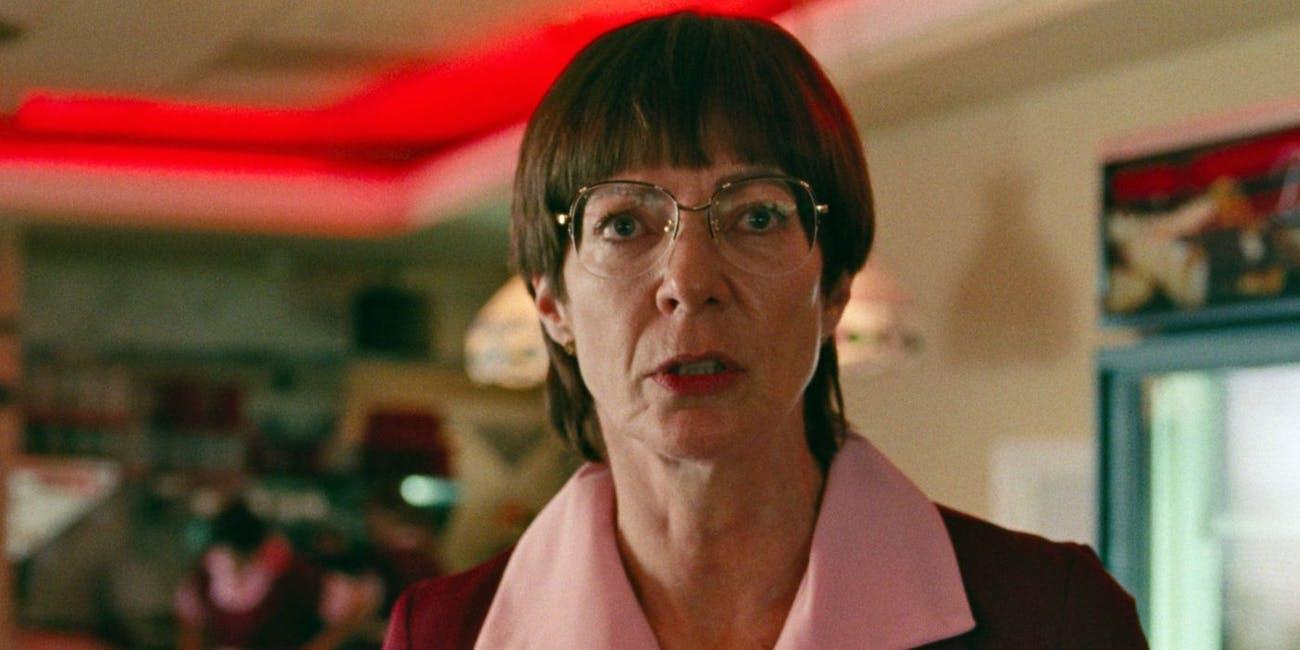 Allison Janney Pics will allison janney win the oscar for 'i, tonya'? ai
