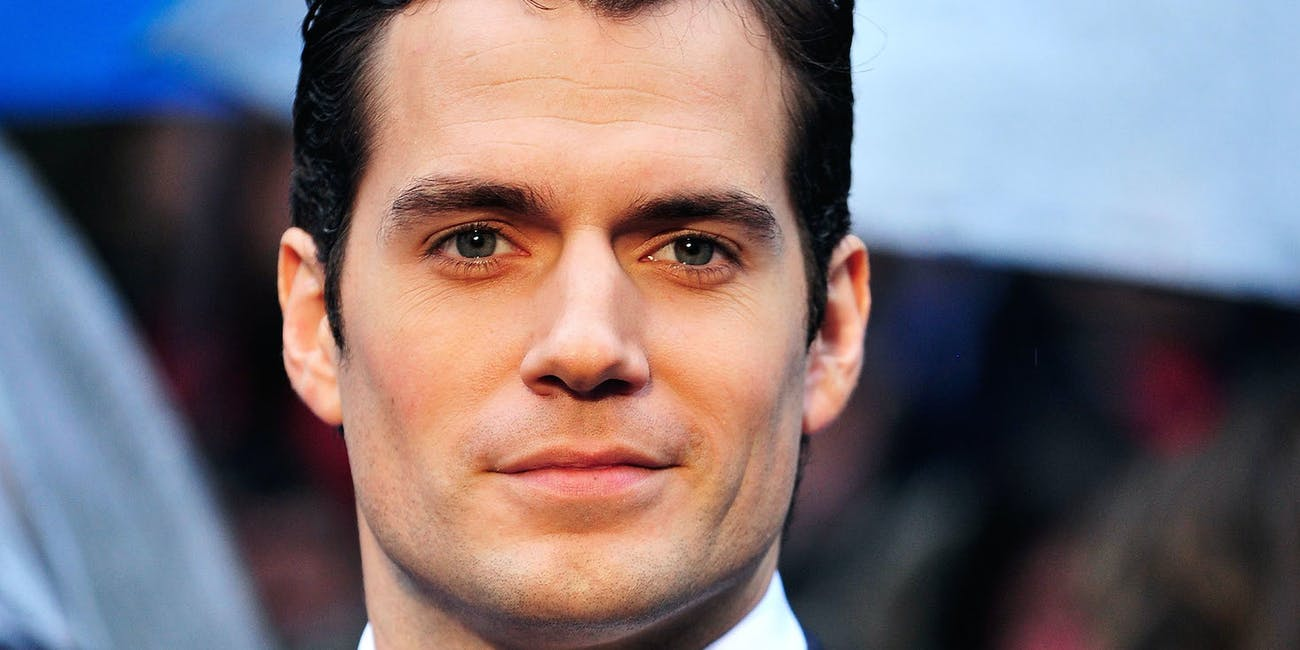 When Will Henry Cavill Realize That He Is Megan Fox? | Inverse