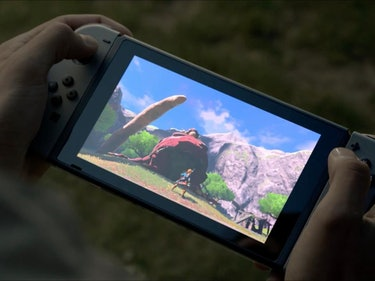The Nintendo Switch Is Here and People Are Thrilled