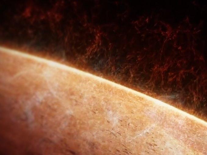 mars astrobiology mars life