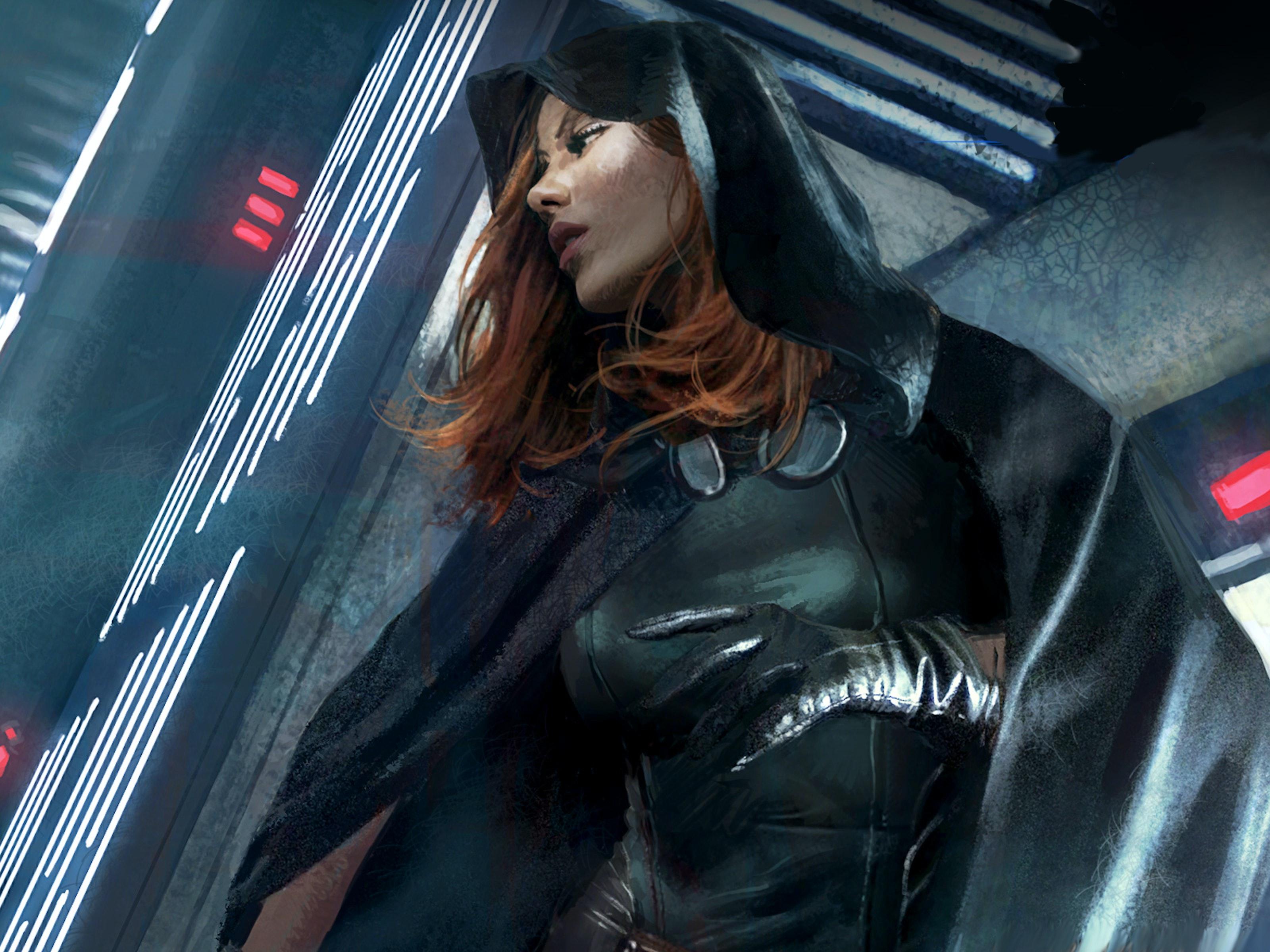 Why Snoke Isn't Holding Luke Skywalker's Wife Captive