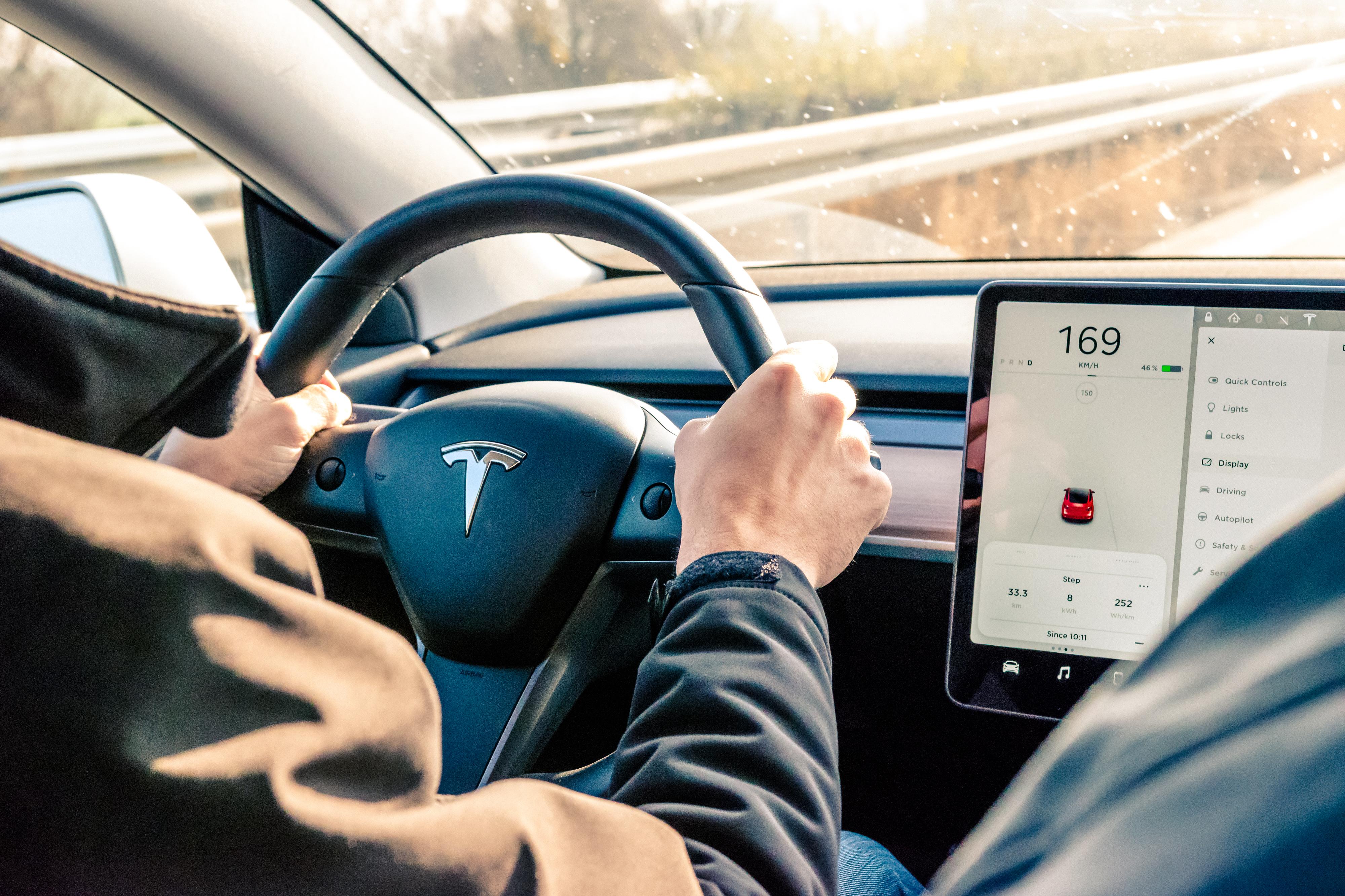 Tesla Model 3: Elon Musk Used 'Monty Python' to Give Car Its