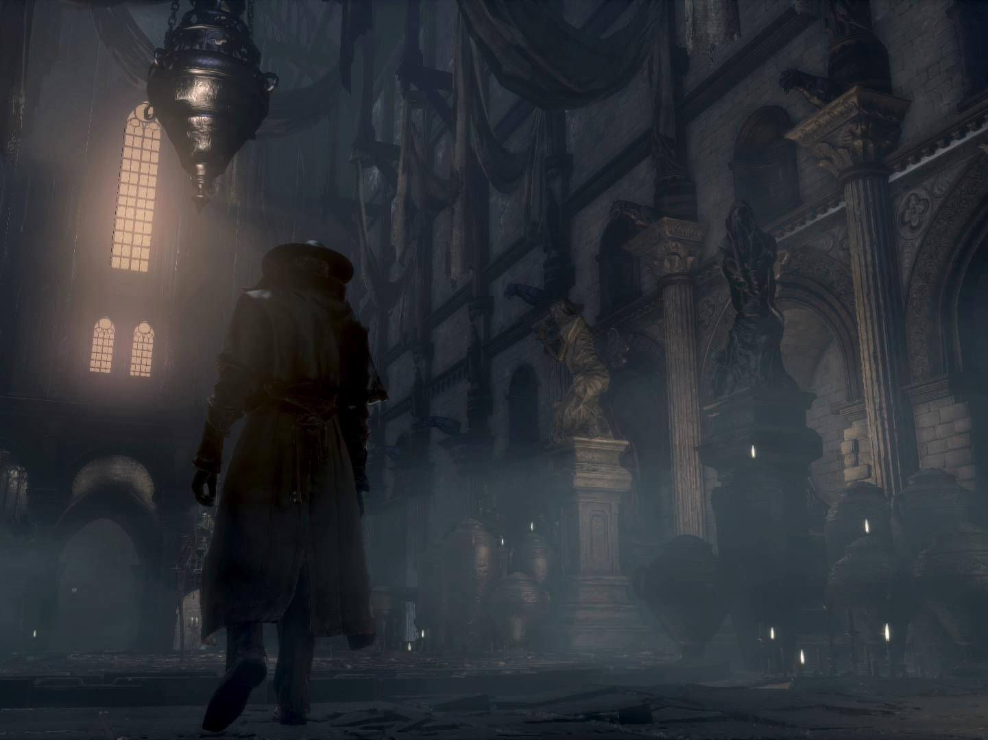 'Bloodborne' Is the Best Form of 'Dark Souls'
