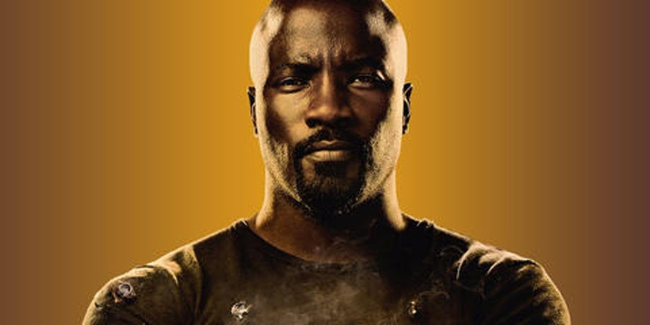 Luke Cage season 2 is coming.