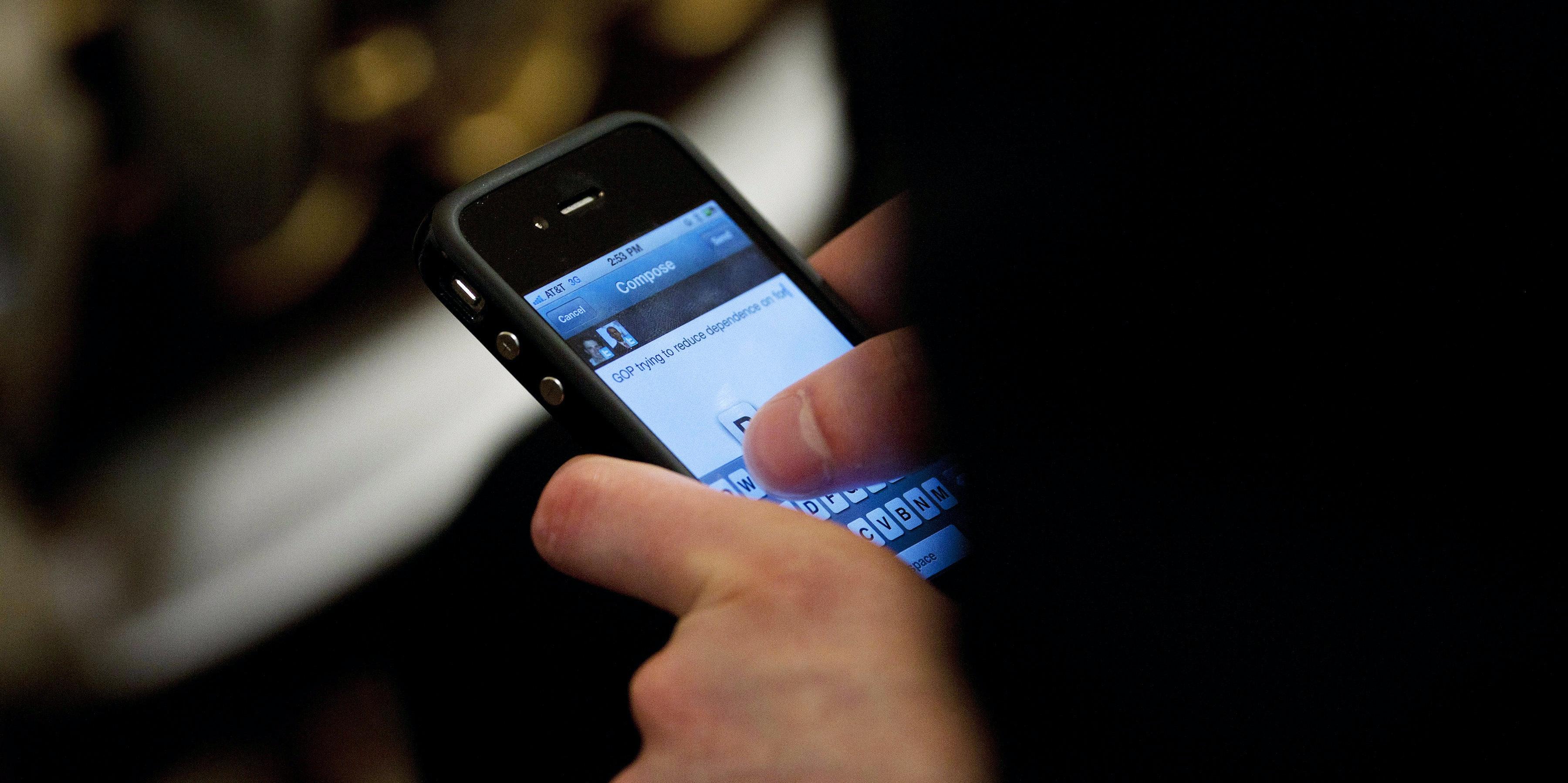 FBI hires Cellebrite to hack terrorist iPhone.