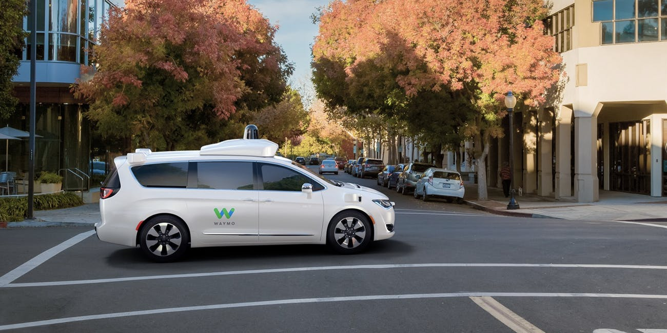 Washington State executive order on self-driving cars lets companies test without a driver in the seat.