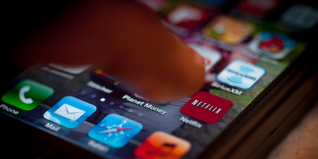 Get Ready for Offline Netflix to Totally Change Your Phone