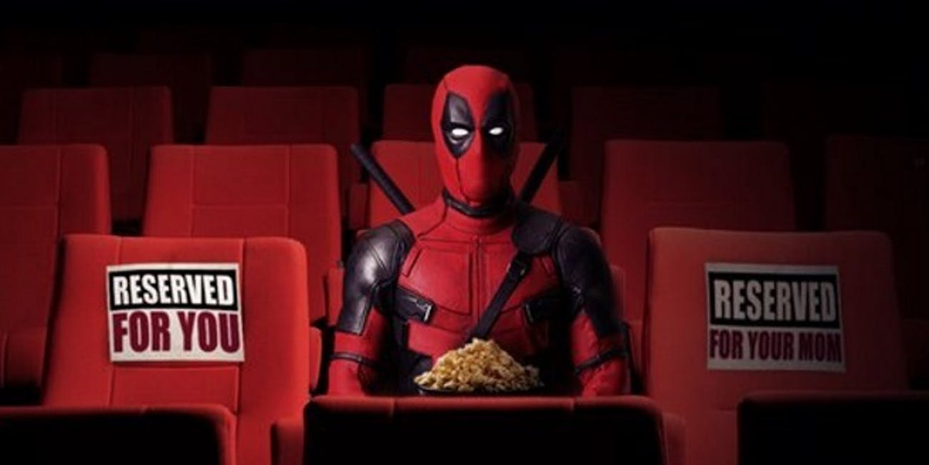 Deadpool 2 Will Be a Meta, Self-Referential Satire | Inverse