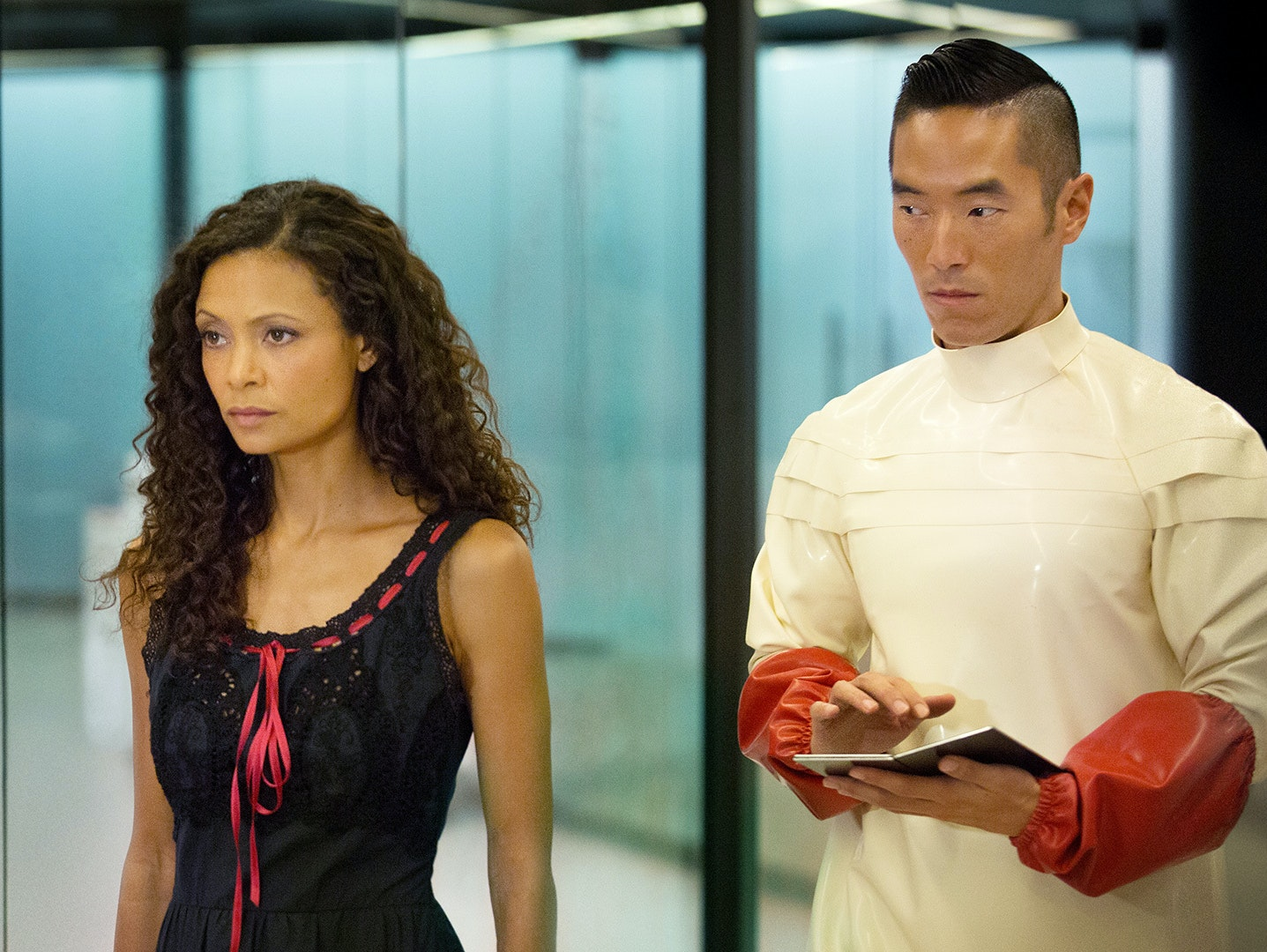 """5 Books to Read After Watching """"The Adversary"""" on 'Westworld'"""
