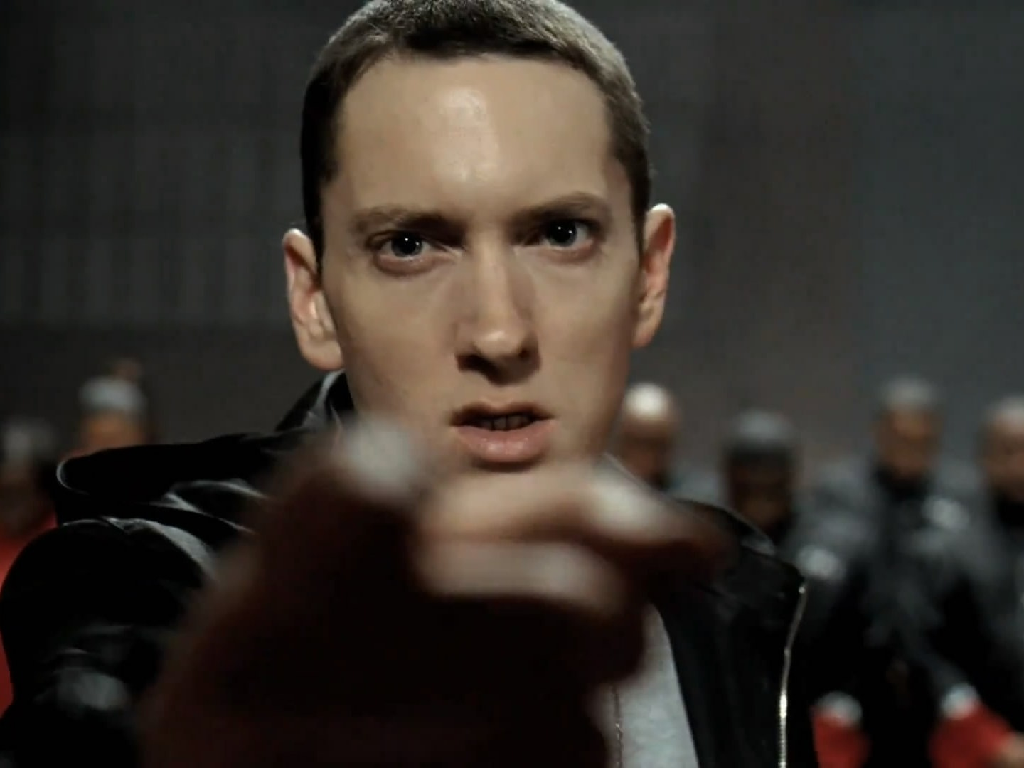 "Eminem's ""Lose Yourself"" Is the Ultimate Workout Jam"