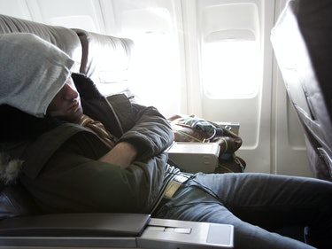 This Ingestible Pill Could Stop Jet Lag for Good