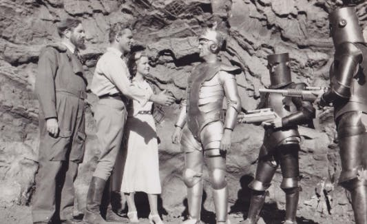 'Flash Gordon' in 1939