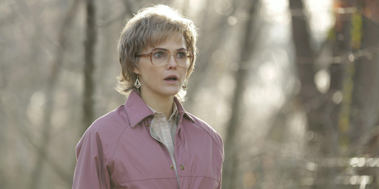 The Americans, Season 4, Episode 7, Keri Russell