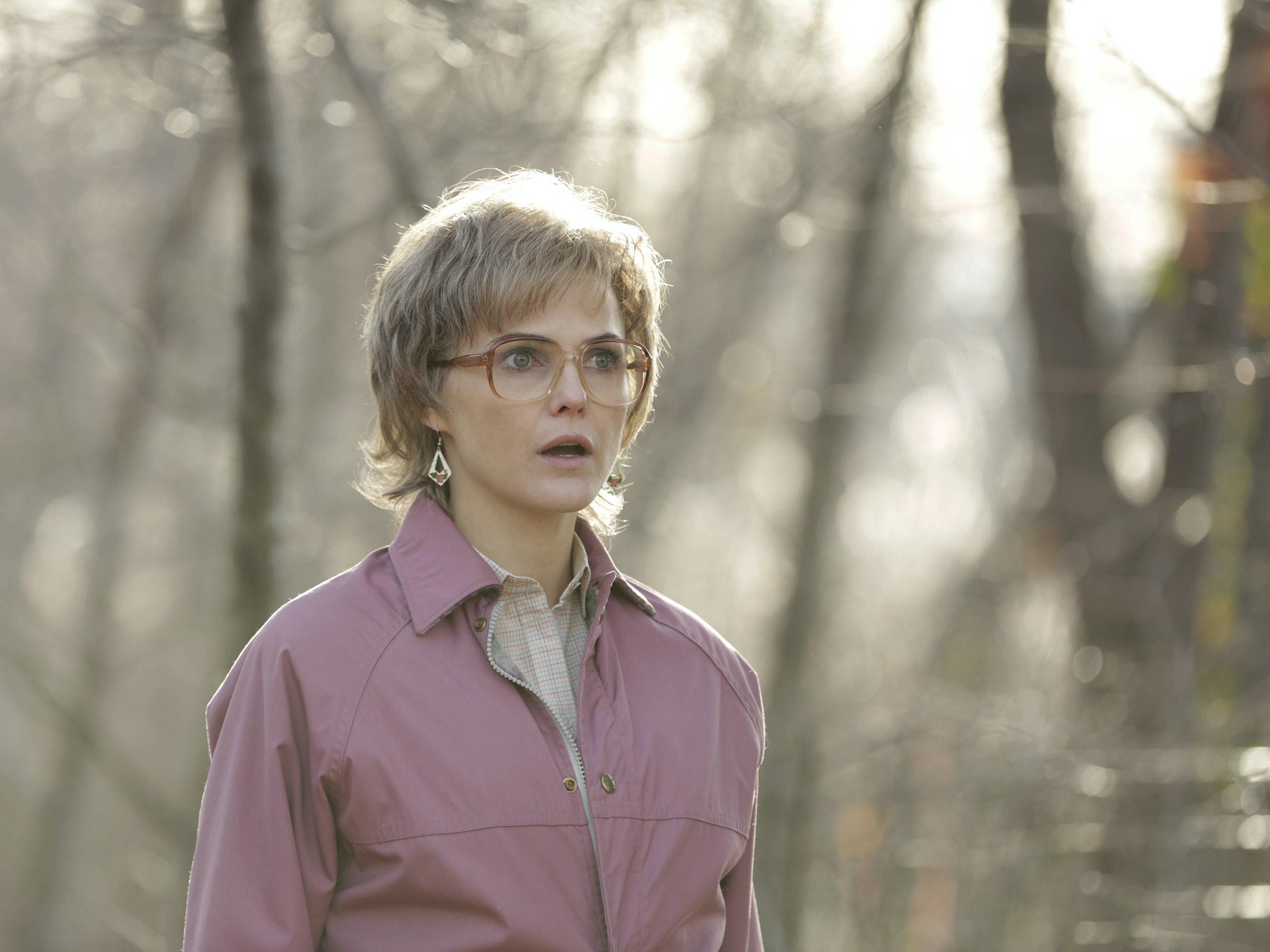 The Martha Saga on 'The Americans' Just Got Messier