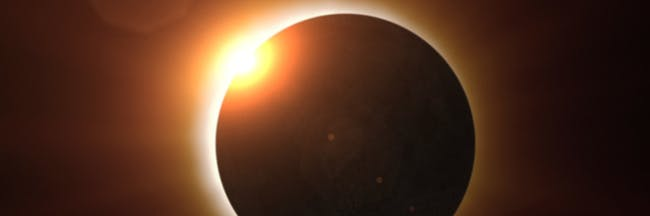 Solar Eclipse #7
