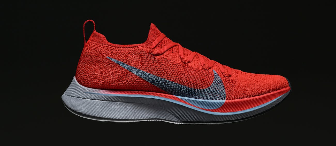 35efaa8322576 Nike VaporFly  Scientist Shows They Really Are the Best Elite ...
