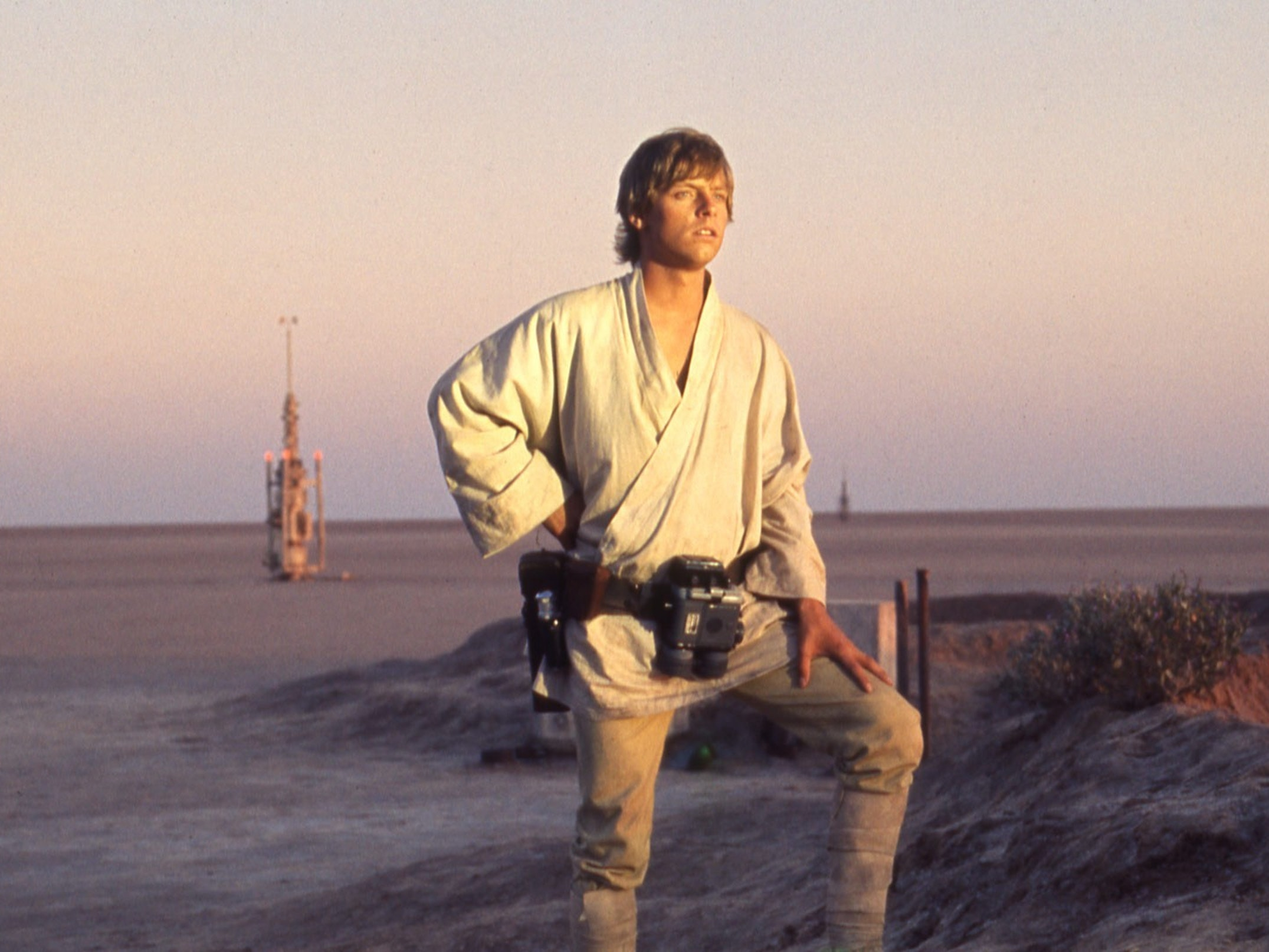 Why 1977's 'Star Wars' Movie Needs to Be Called 'A New Hope'